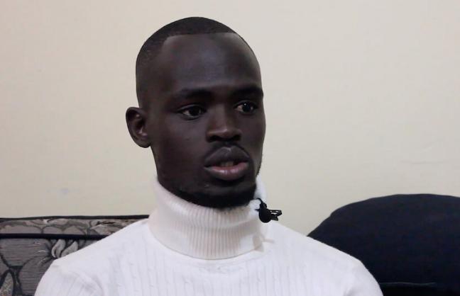 Témoignage de Bouré Faye, un jeune débrouillard: Comment « les ordures ménagères ont changé ma vie »