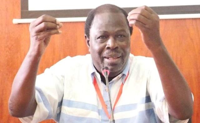 Ibrahima Sène tire encore sur Ousmane Sonko: « Il n'est pas mouride, il a prié mardi chez les ibadous »