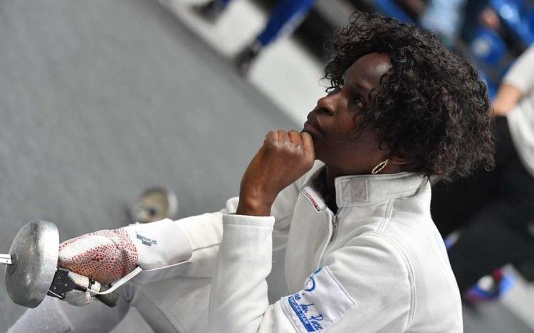 Jeux olympiques de Tokyo 2020: Les Sénégalais Ndèye Bineta Diongue et Ibrahima Diaw, éliminés
