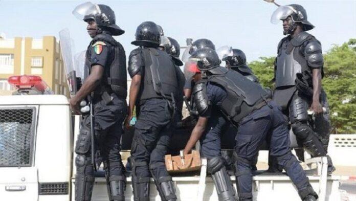 Covid-19 / Respect des mesures-barrières: La police activée