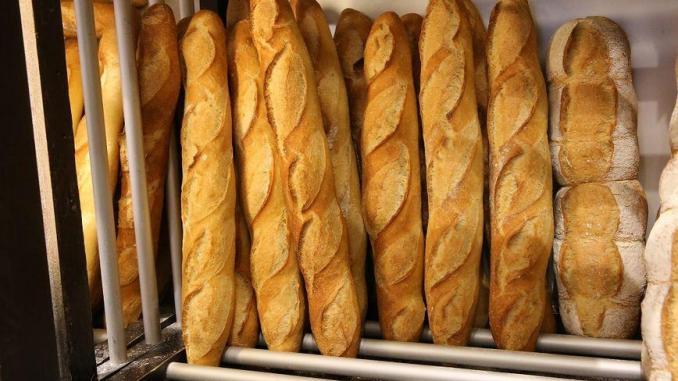 Prix du pain: Les nouvelles mesures, en vigueur ce lundi