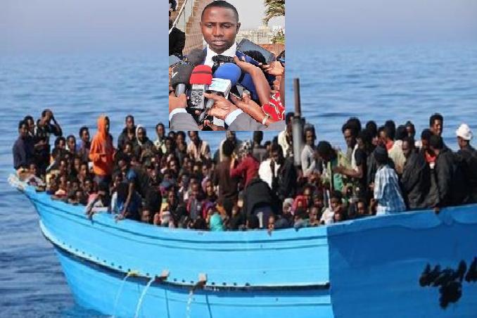 Recrudescence de la migration clandestine, quand les autorités ferment les yeux : Vie et mort en Méditerranée ADHA