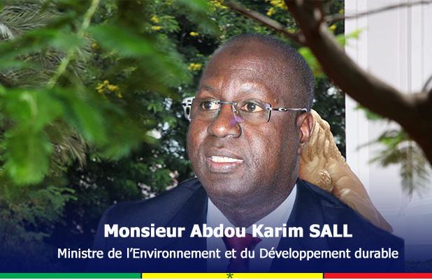 Lancement du programme «Xëyu ndaw ñi» à Louga: 50 jeunes ont obtenu un contrat pour la protection de l'environnement