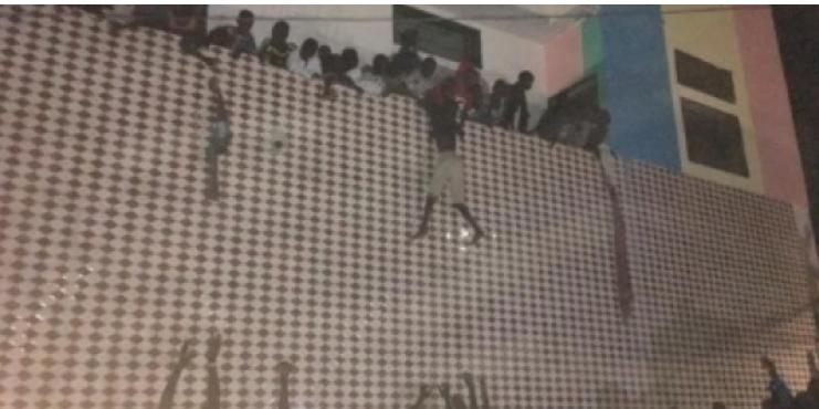 Affaire des ndongo daara de Touba: Les éclaircissements du marabout