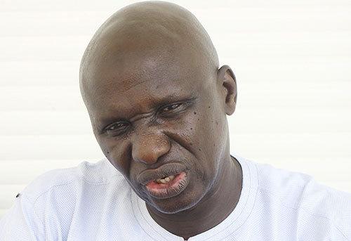 Cour suprême: Tahibou Ndiaye et sa famille face au karma