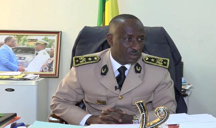 Manifestations à Dakar: Le sous-préfet Djiby Diallo suspend la délivrance des autorisations