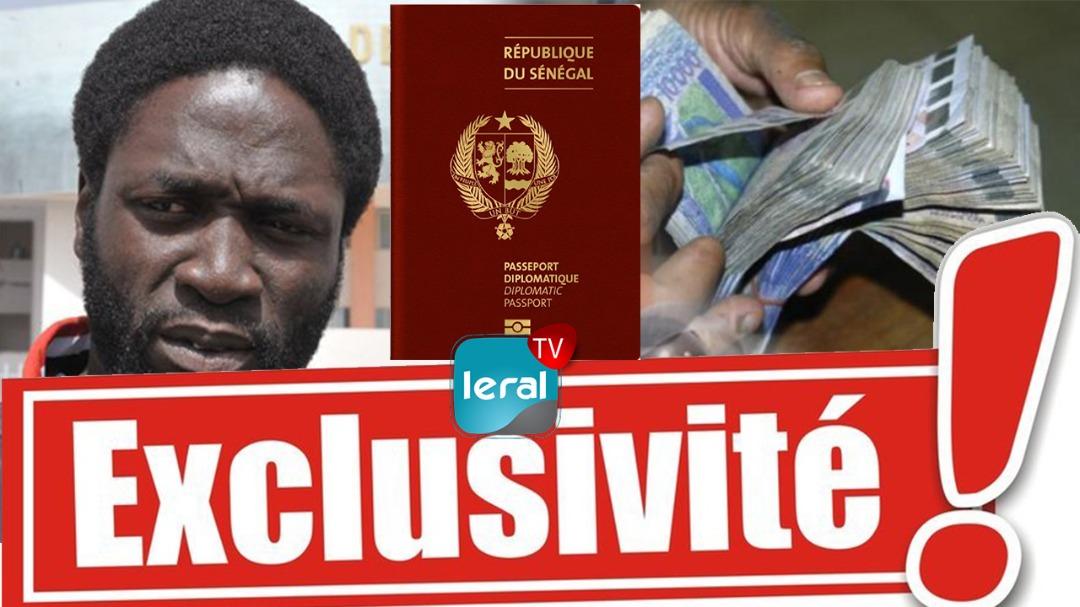 Exclusif: Escroquerie au visa, faux passeport diplomatique au cœur du mouvement Y en A marre