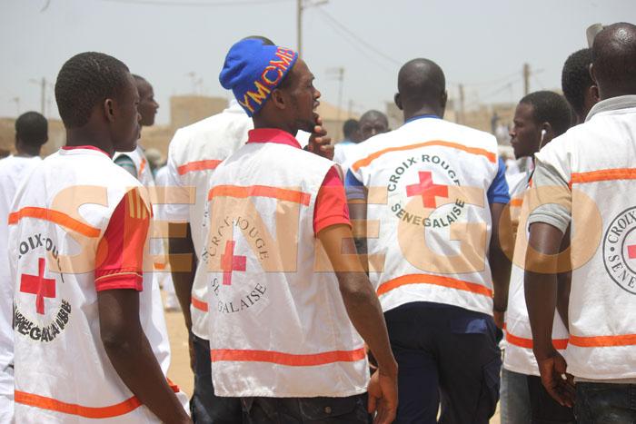 Suppression des 14 comités régionaux de la Croix-Rouge