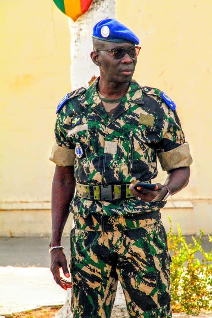 Tout ce que vous devez savoir sur le Général Moussa Fall, vous êtes avertis  !