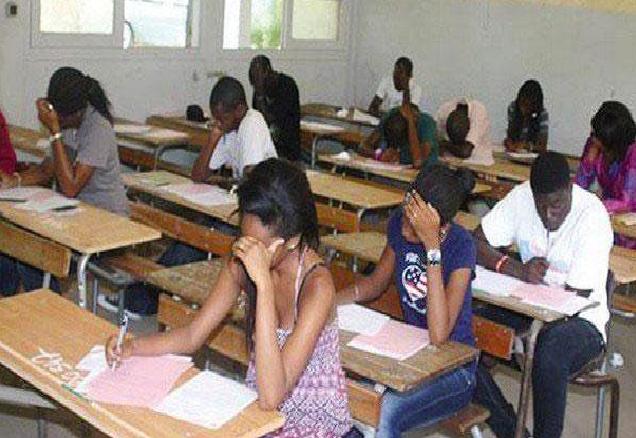 Baccalauréat 2021: Deux candidats suspendus au lycée Limamou Laye, Pékesse, 14 tricheurs livrés à la gendarmerie