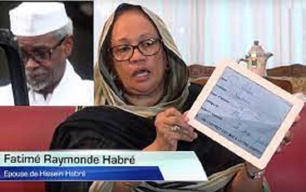 Recrudescence de la COVID-19: Mme Fatimé Raymonne Habré alerte sur l'état de santé de son mari