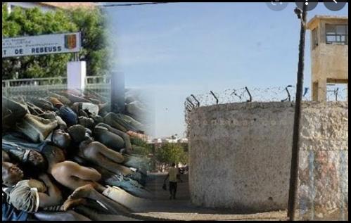 Grève des détenus à Rebeuss / Abdoul Mbaye: « La réalité de l'Etat de droit se mesure dans ses prisons »