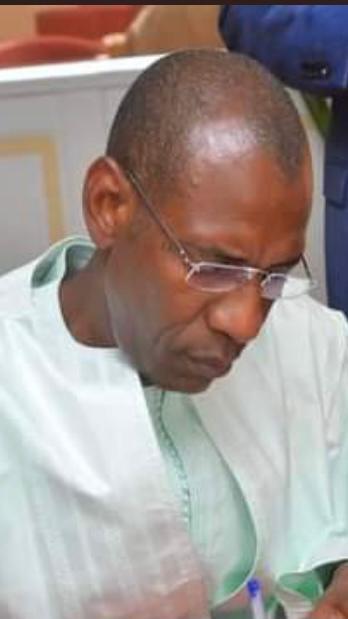 Accident à Podor/ Pour les mesures urgentes prises: Abdoulaye Daouda Diallo exprime toute sa compassion et remercie le Président de la République