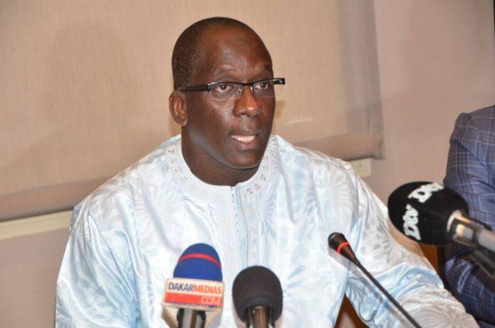 Covid-19/ Abdoulaye Diouf Sarr : « L'oxygène des cliniques privées, ayant des CTE sera pris désormais, pris en charge »