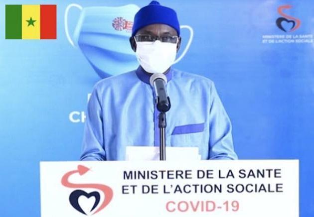 Covid-19 Sénégal: L'heure est Grave ! Laity Fall