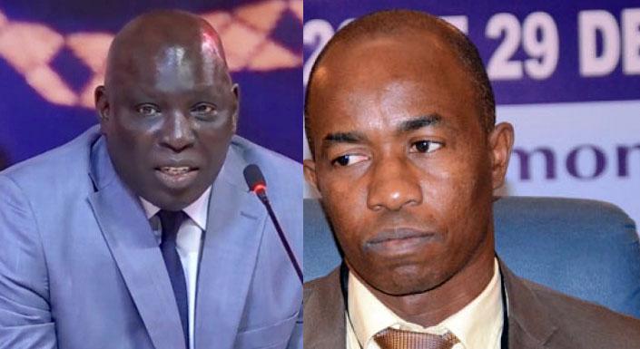Madiambal Diagne: « Souleymane Téliko cherche à se débiner mais il n'y arrivera pas »