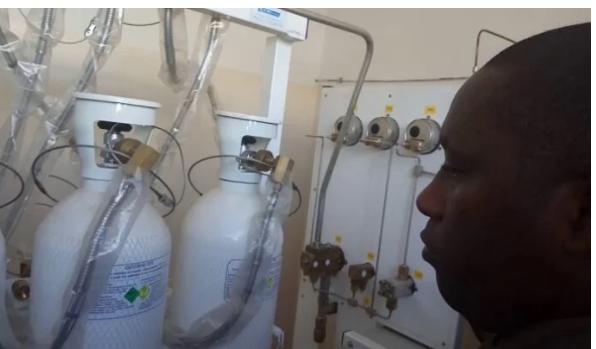 Covid et oxygène: Sahel gaz déchire la gratuité de l'Etat