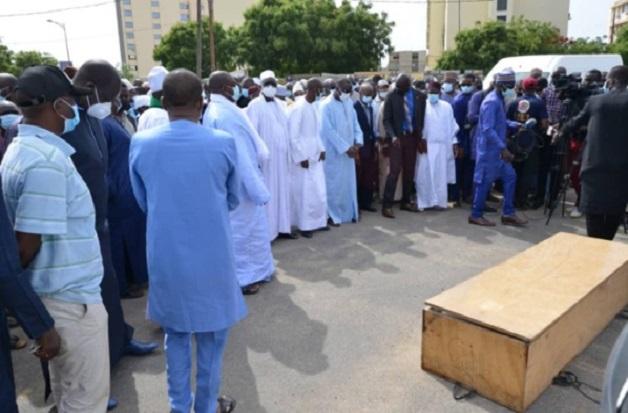 Vibrant homme au défunt Maire : Abdoulaye Elimane Dia dit «Kalajo» repose à Oréfondé