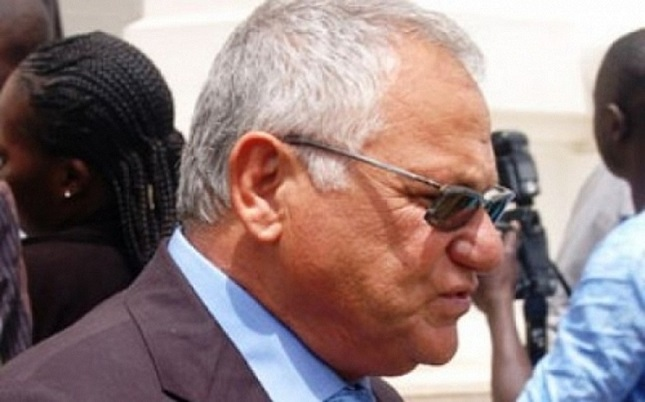 Hospitalisation :   l'ancien ministre Aly Haïdar serait gravement malade