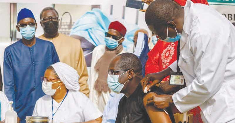 Contrôle de ses frontières: La Côte d'Ivoire exige un Pass sanitaire au Sénégal et à la Tunisie