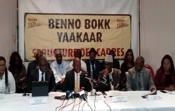 Attaques contre la gestion de Macky Sall  de la Covid-19: Ansoumana Danfa dénonce le «mutisme» des partis de Bby