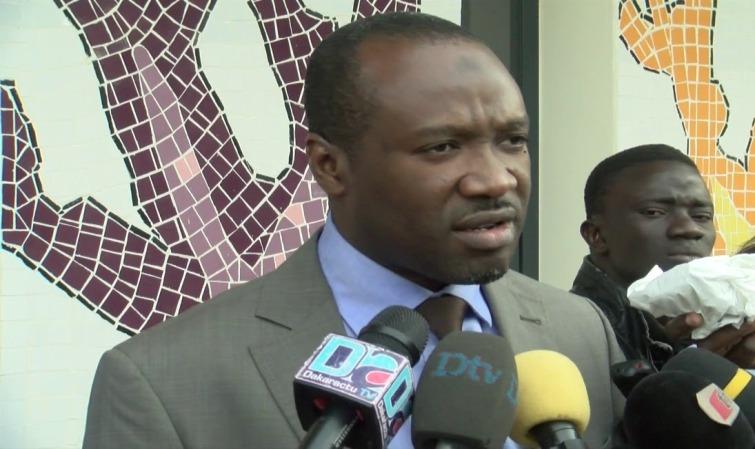 "Dr. Cheikh Tacko Diop: ""Toute grippe est synonyme de Covid-19 sauf..."""
