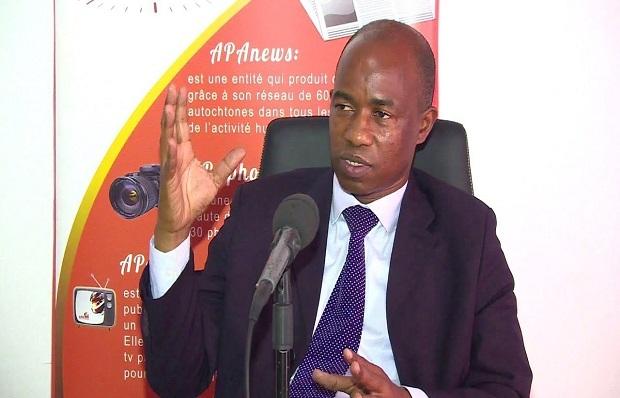 Souleymane Téliko, «nous ne sommes d'aucun clan politique, ni d'aucune chapelle»