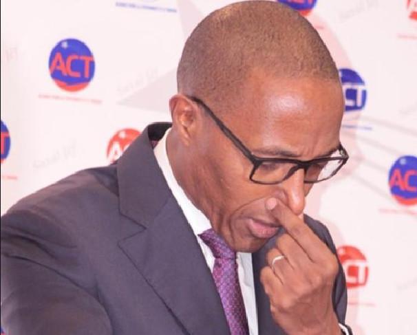 Décès des Khalifes/Abdoul Mbaye: « J'ai perdu un père »