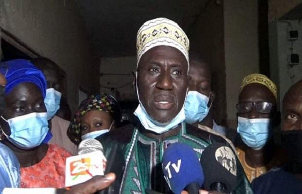 Mbour- Démission  à l'Afp : El Hadji Ndiouga Dieng rejoint Pastef
