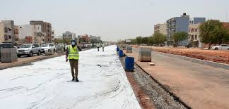 Galère des banlieusards à cause des chantiers