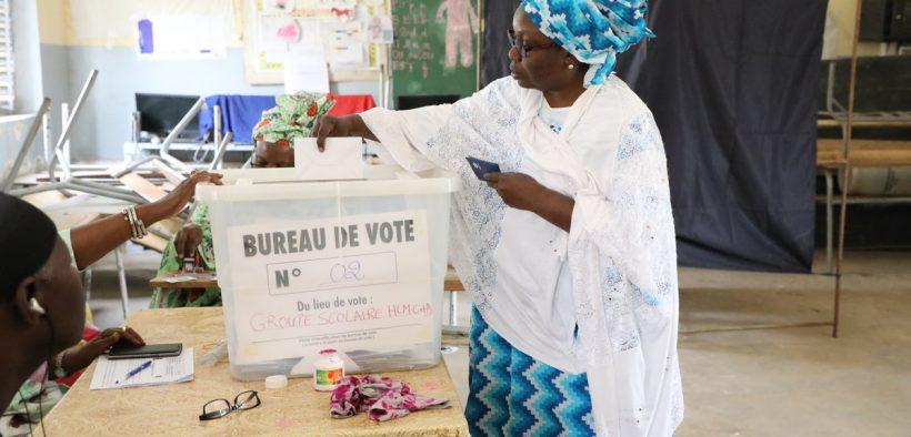 Élection des maires au suffrage universel direct: une opportunité pour les femmes ?