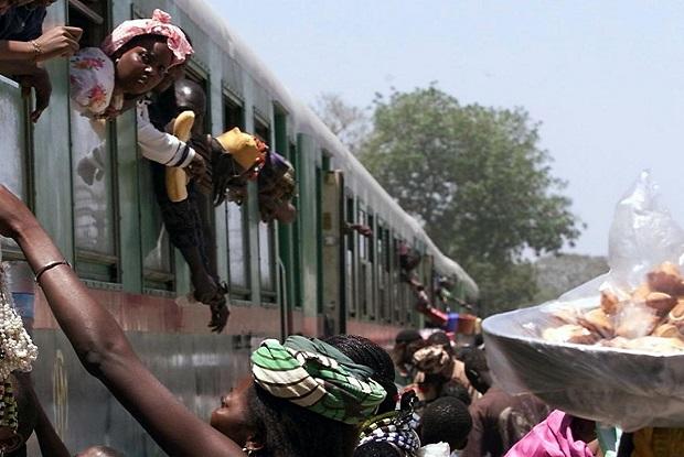 Impact de l'arrêt du train: L'économie de Tambacounda à genoux