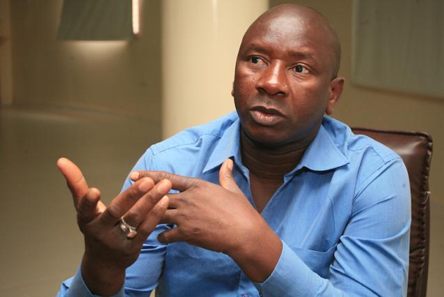 Bacary Domingo Mané sur la communication du leader de Pastef : «C'est le contexte qui lui a imposé le choix»