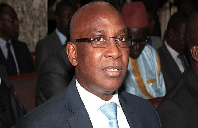 Evaluation du dispositif de lutte contre les inondations: Serigne Mbaye Thiam en visite de sites