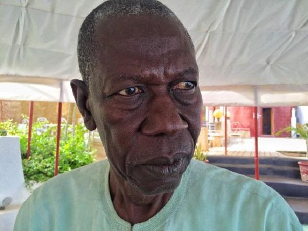 Abdourahmane Guèye, Sénégalais survivant des prisons d'Hissène Habré : « Autant de considération pour les victimes que pour leur bourreau »