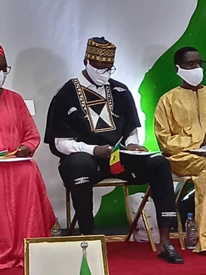 Style: Le nouveau look de Ousmane Sonko fait le buzz