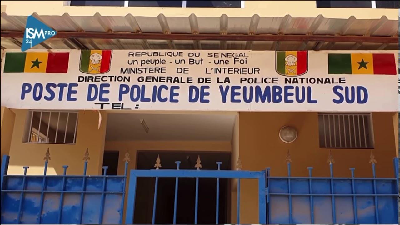 Yeumbeul Sud: Une bagarre éclate entre le camp du maire et celui du PS, la police s'en mêle et...