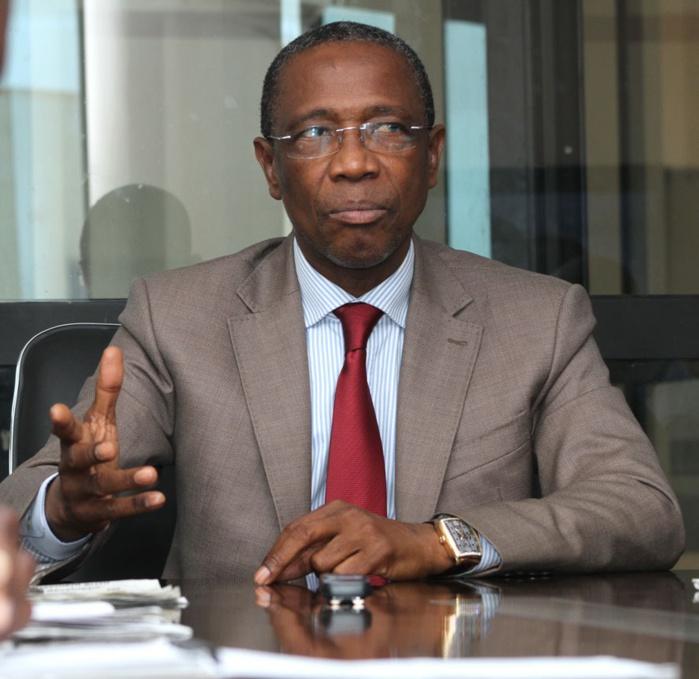 Vente de matériels médicaux aux privés / El Hadji Kassé: « Macky Sall ne va pas rester les bras croisés »