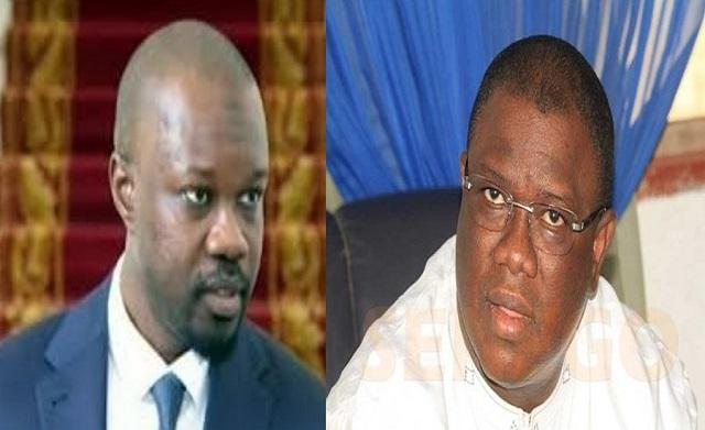 Mairie de Ziguinchor : « Ousmane Sonko n'inquiète pas Abdoulaye Baldé», selon les cadres de l'UCS