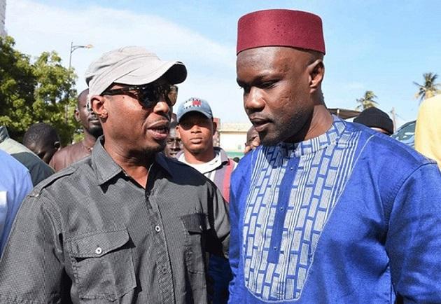 Alliance Pastef -Taxawu Ndakaru en vue des Locales: Une union à mille inconnues
