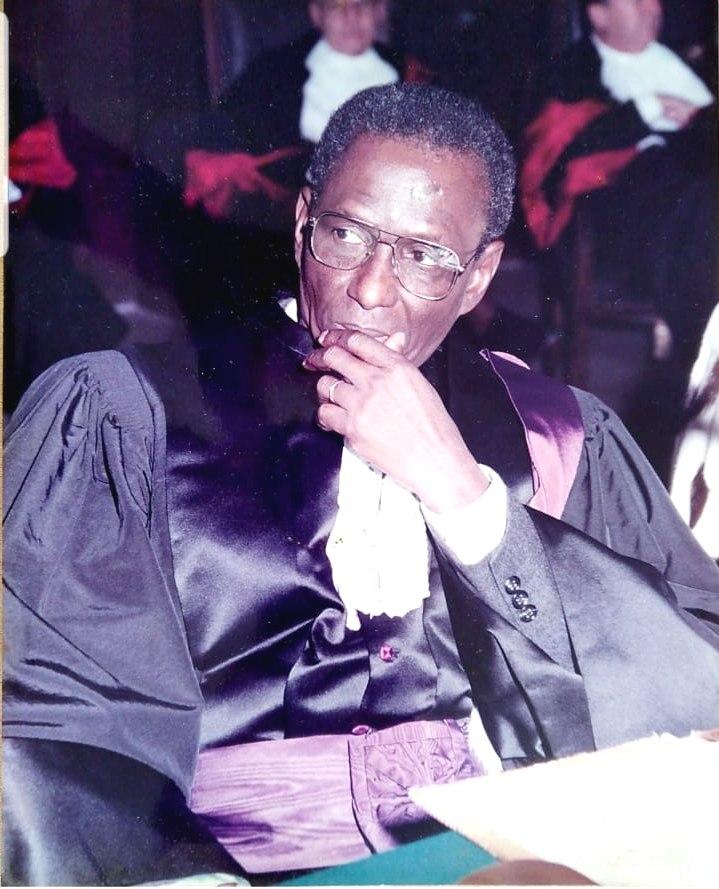 Education: La future Université de Matam portera le nom de Pr. Souleymane Niang