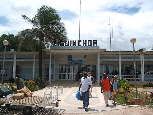 Ziguinchor / Economie: « Les souffrances» d'un tissu industriel fortement dégradé