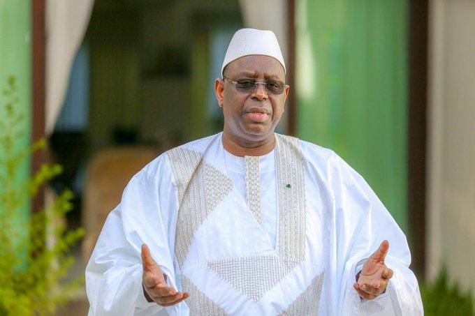 Achoura: Macky Sall adresse ses voeux aux musulmans du Sénégal