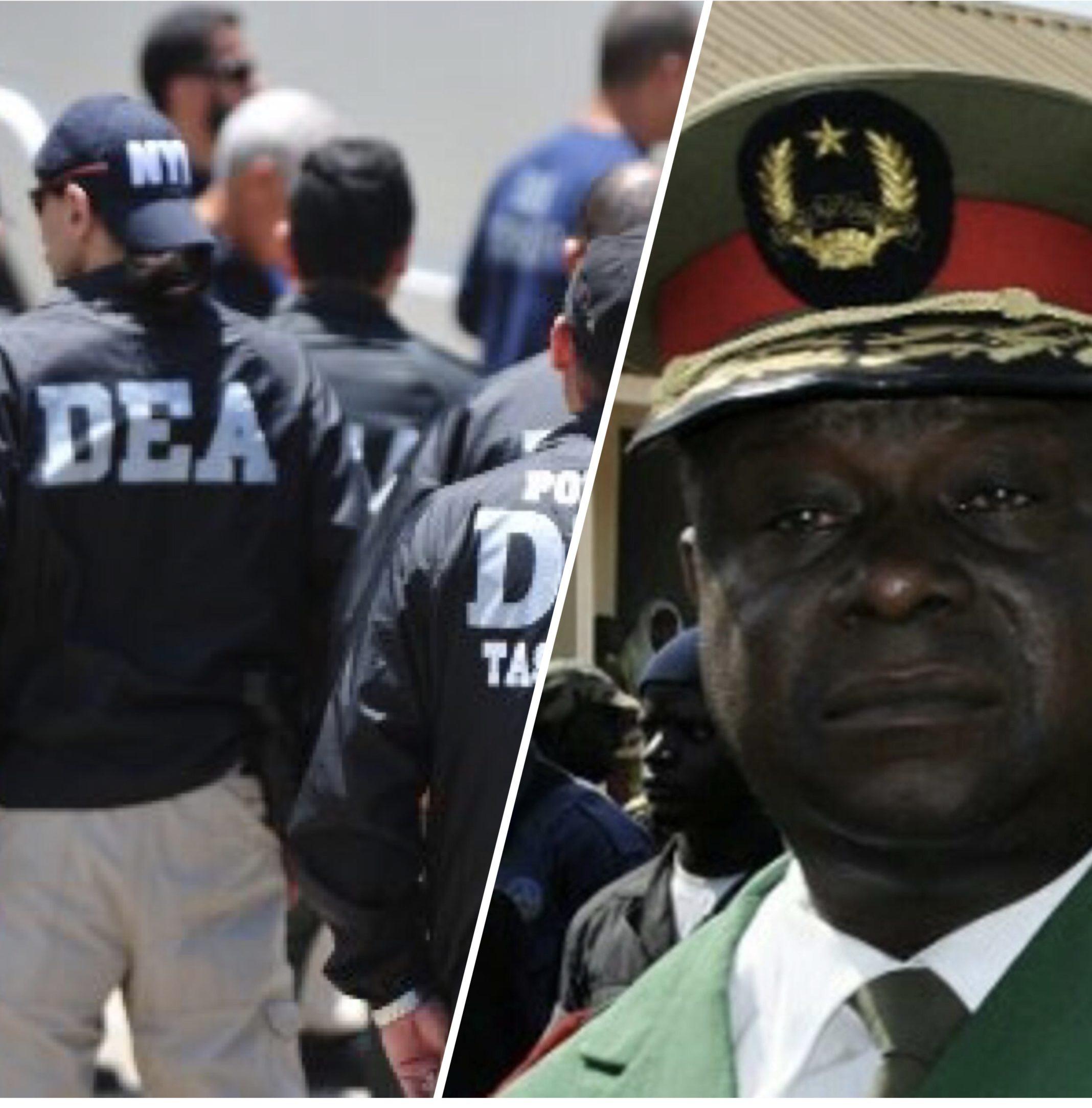Exclusivité / Guinée-Bissau: Soupçonné de trafic de drogue et de blanchiment d'argent, la DEA met 5 millions de dollars pour la capture du Général Antonio Indjai