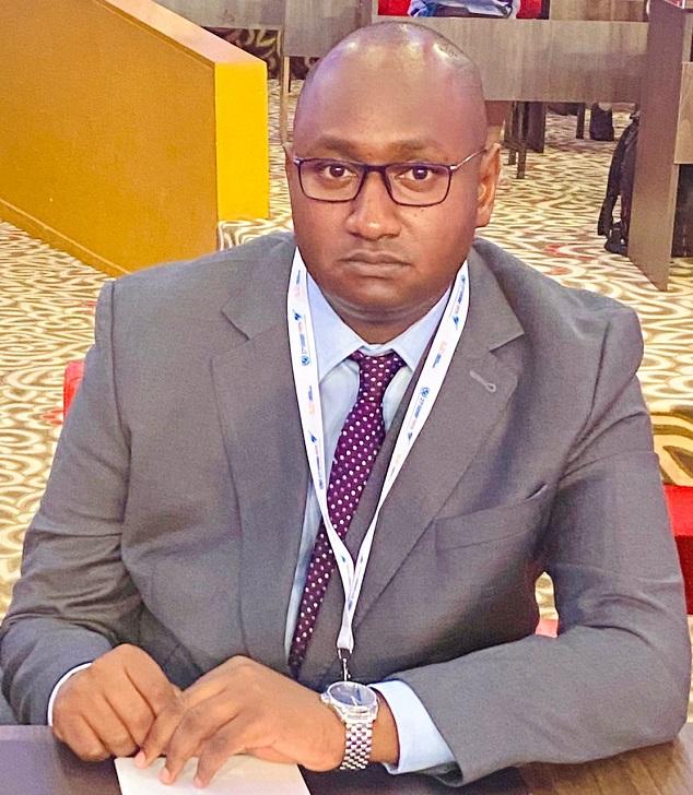 Vers des élections locales les plus disputées de l'histoire du Sénégal (Amadou Dia APR Gabon)