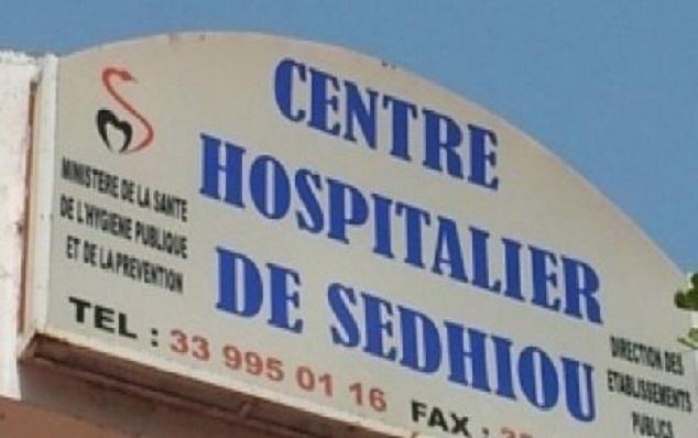 Sedhiou- l'hôpital gangrené par une profonde crise : Travailleurs et Société Civile indignés