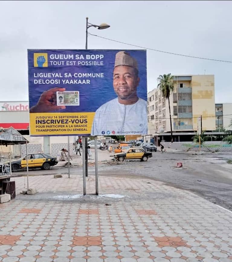 Sûreté urbaine: Bougane Guèye convoqué ce lundi pour s'expliquer sur les...