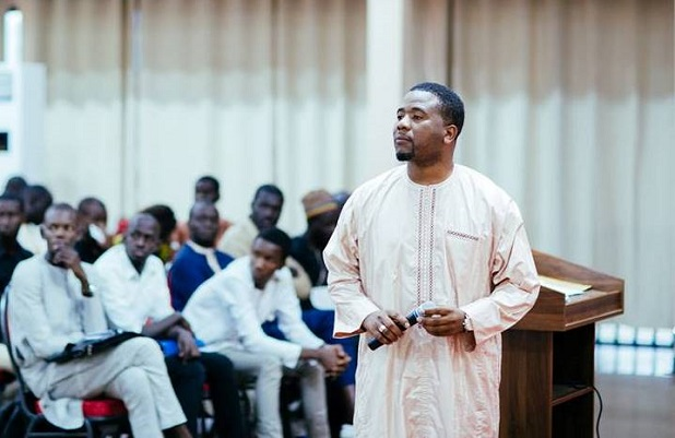 Bougane Guèye Dany convoqué au Commissariat central: Les cadres de Gueum Sa Bopp parlent d'intimidation