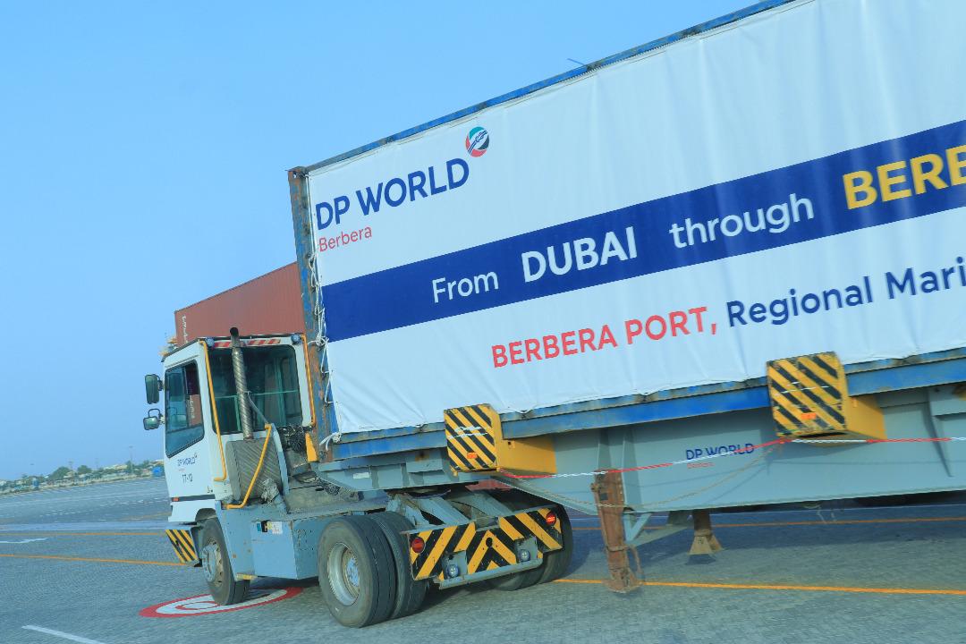 DP World en Afrique, plus de 20 ans d'expérience dans la construction et la gestion des ports