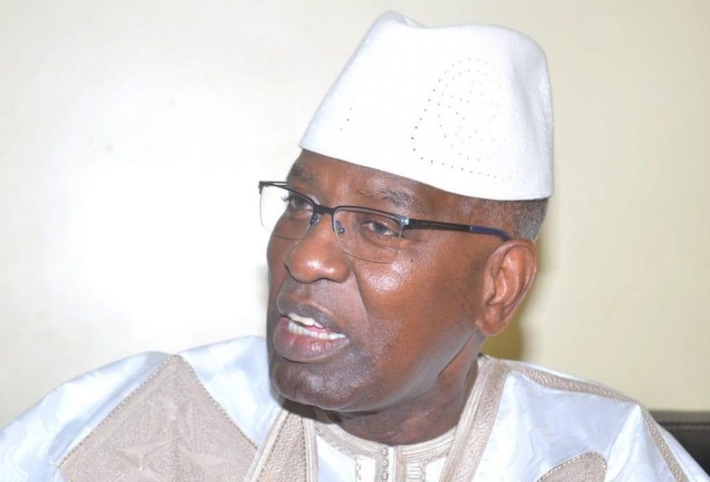 """Me Malick Sall sur le décès de Hissène Habré: """"On a pensé à le libérer lors de la 3e vague, mais..."""""""